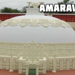 Amaravati: The City, its Art & its Architecture
