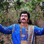 Personalities: Prataparudra