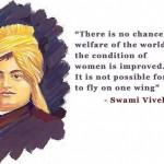 [Reprint Post] Swamy Vivekananda & Women's Empowerment