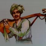 Folk Arts: Burrakatha
