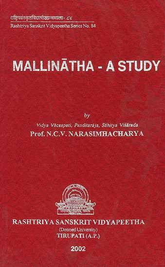 mallinatha_a_study_idk273