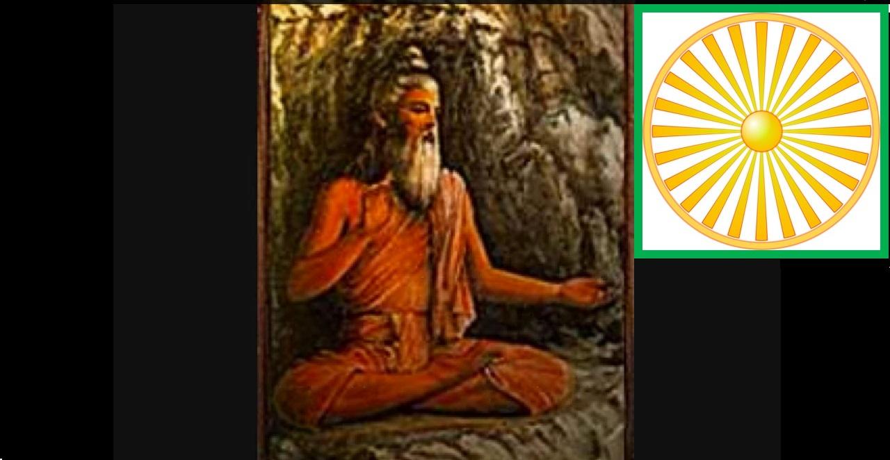 Vyasa Uvacha