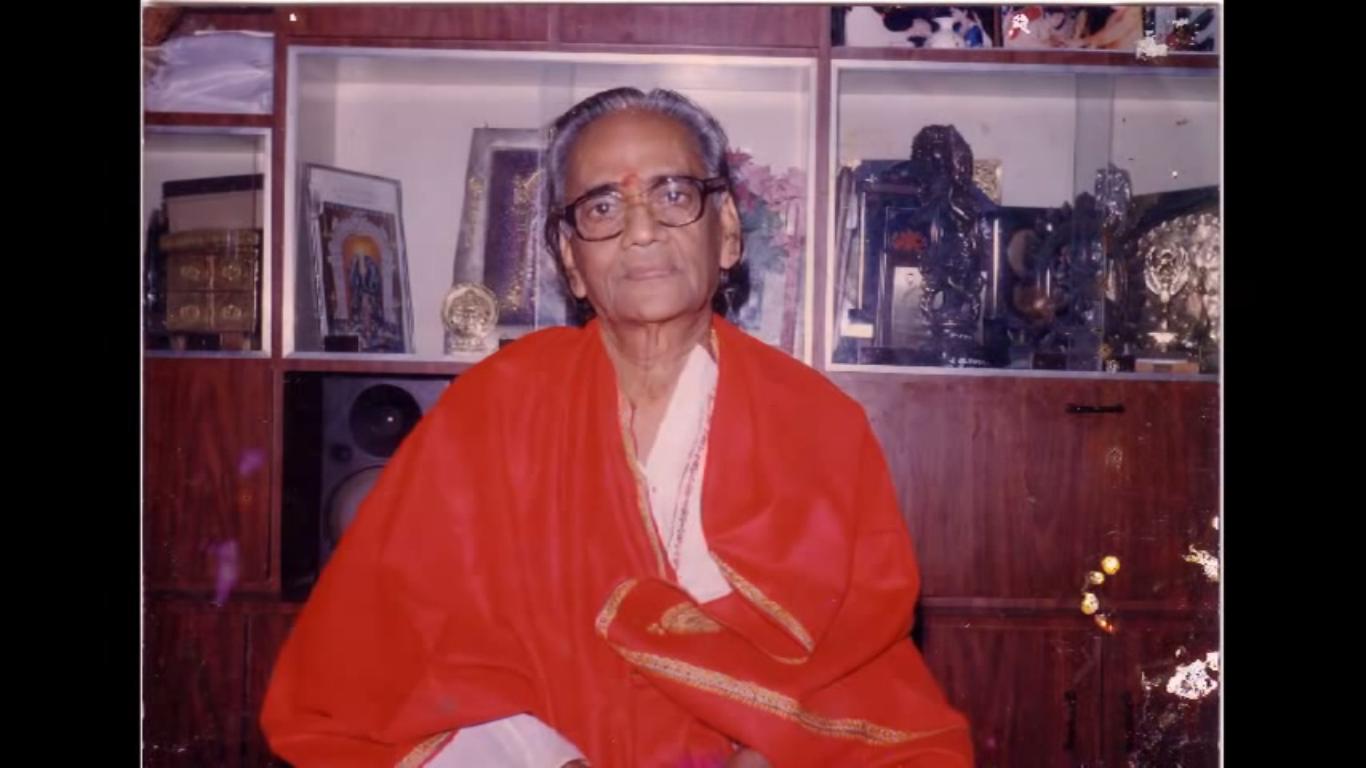 natarajaramakrishna