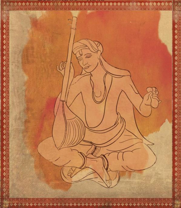 BardThyagaraja