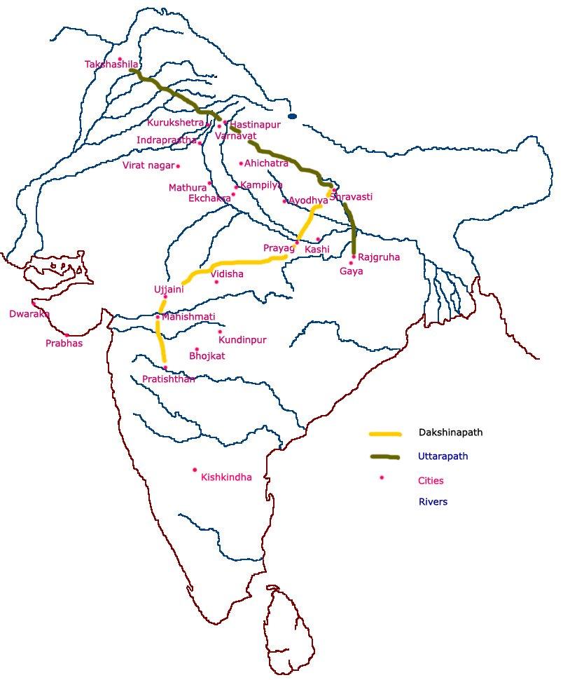 dakshinapatha