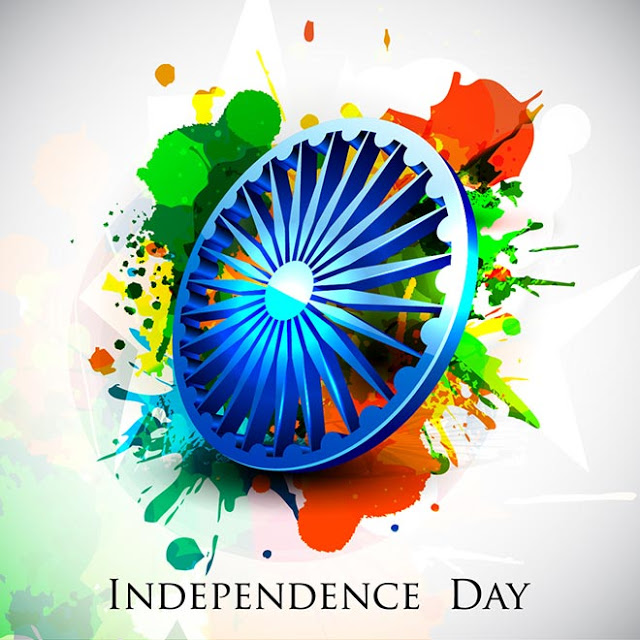940-Ashoka-Wheel-paint-splash-India-Independence-Day