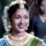Personalities: Savithri
