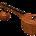 Carnatic Classical Instruments: Veena