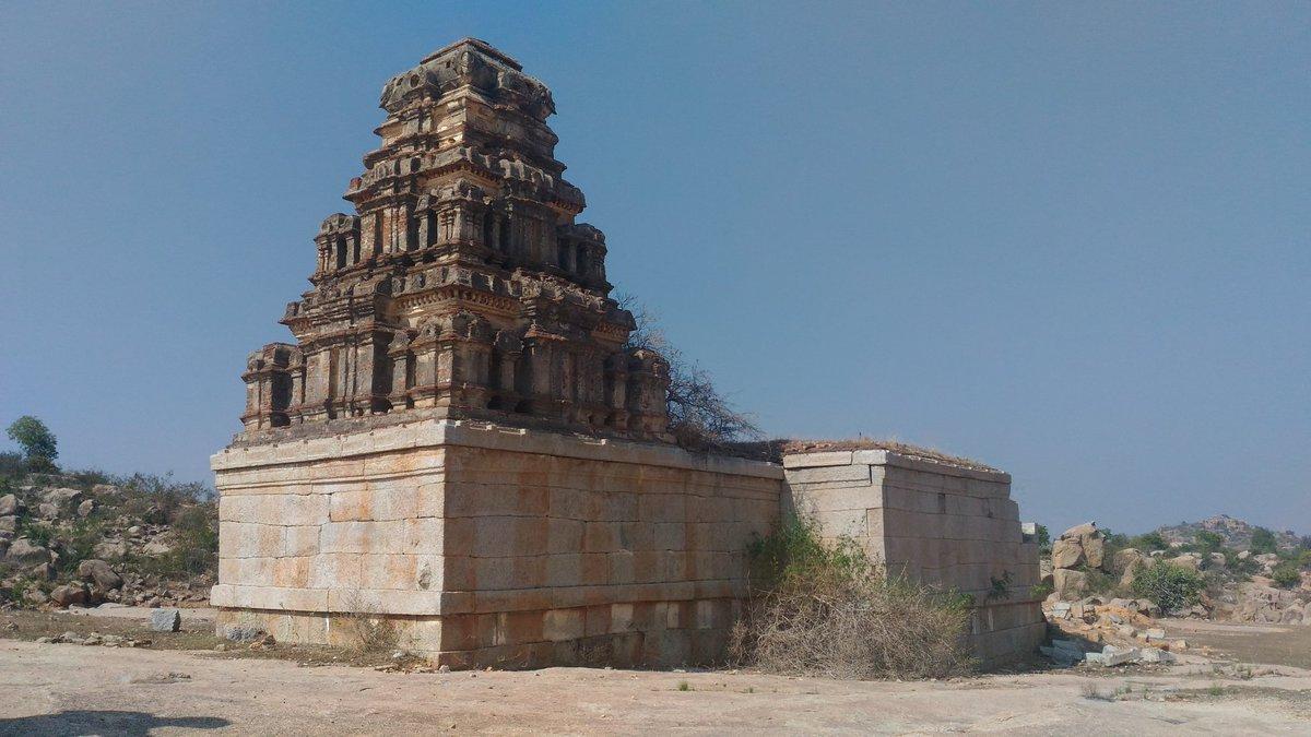 Kalakada Temple